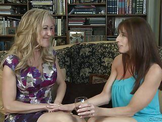 Breasty housewives try smth recent - brandi love, bibette bl