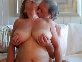 Large tit granny