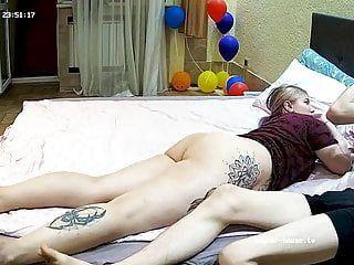 Bbw grandes sacos de leite idade legal adolescente grande pênis magro queer em sexo escondido com câmera web
