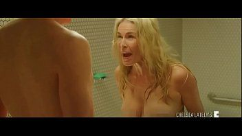 Chelsea handler in chelsea latterly 2012-2014 - three
